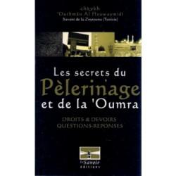 Les secrets du pèlerinage et de la Oumra