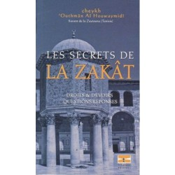 Les Secrets de la Zakât