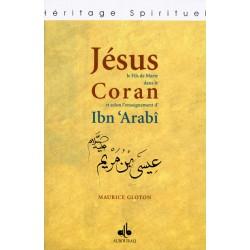 Jésus fils de marie dans le Coran