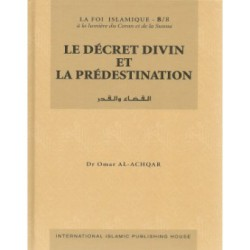Le décret divin et la prédestination Tome 8