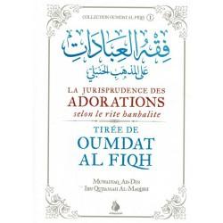 La jurisprudence des adorations selon le rite hanbalite - Omdat Al Fiqh