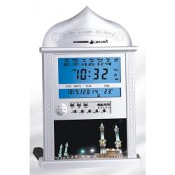 Horloge adhan Mosquée Al-Harameen ,HA4004