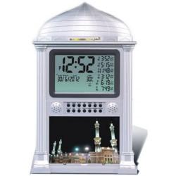 Horloge adhan Mosquée Al-Harameen ,HA4002