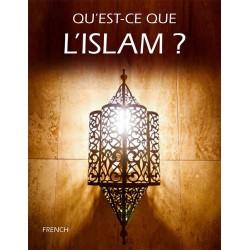 Qu'est ce que l'ISLAM