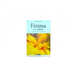 Fatima az-Zahra, fille du Prophète de l' Islam de Mohamed al-Fateh