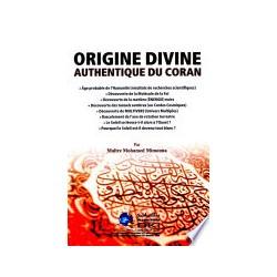 Origine Divine Authentique du CORAN