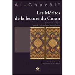 Les Mérites de la lecture du Coran- Kitâb âdâb tilâwat al-Qur'ân