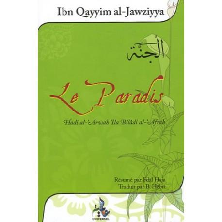 Le Paradis, De Ibn Qayyim Al Jawziyya