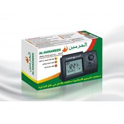 Horloge Adhan Al-Harameen HA-3006