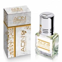 MUSC LEGENDE - Essence de Parfum  5 ml
