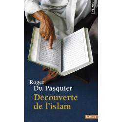 Découverte de l'Islam - Poche Roger Du Pasquier
