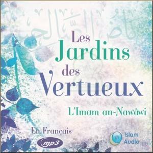 Les Jardins des Vertueux (CD MP3 français)